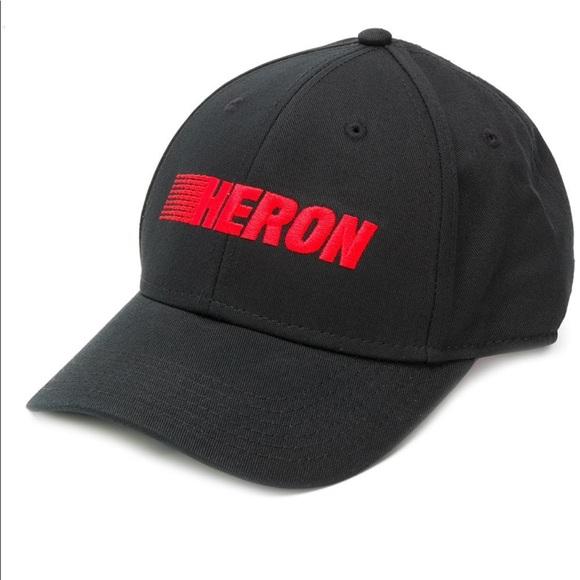 ecuación dividir hipocresía  Heron Preston Accessories | Heron Preston Hat | Poshmark